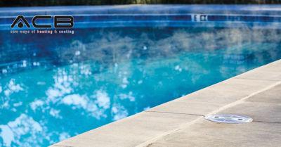 Waarom een zwembadwarmtepomp het investeren waard is?
