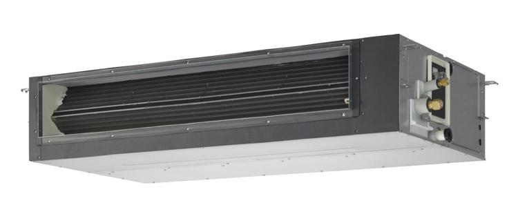 Image de S-106MF3E5B: Gainable HP hor/vert Eco-I 11,2 kW incl Nanoe-X
