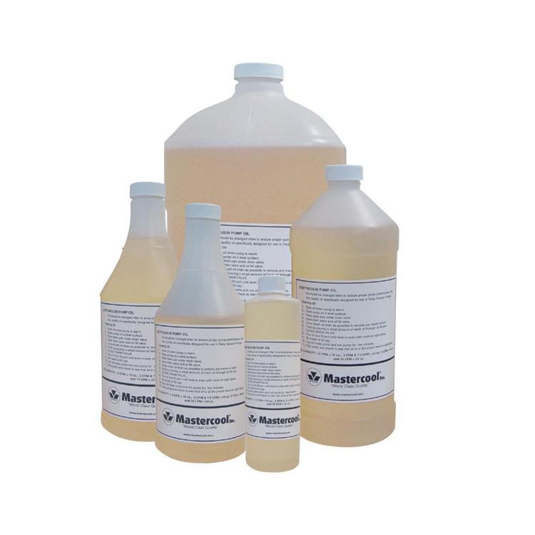 Image de 90016-1: Flaçon de 450ml huile de pompe à vidé